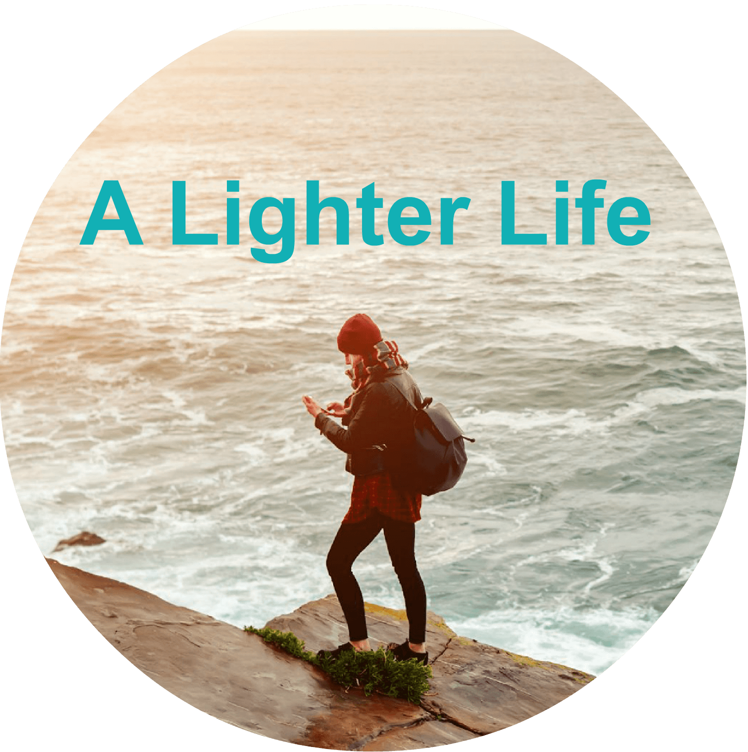 a lighter life product image