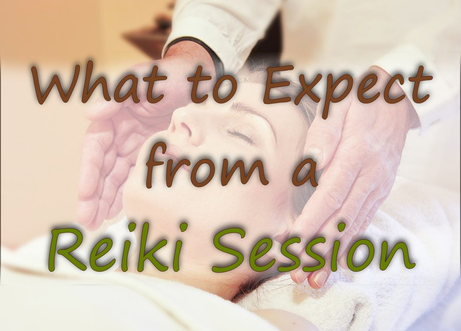 Let's Talk About What Reiki Is And How It Works