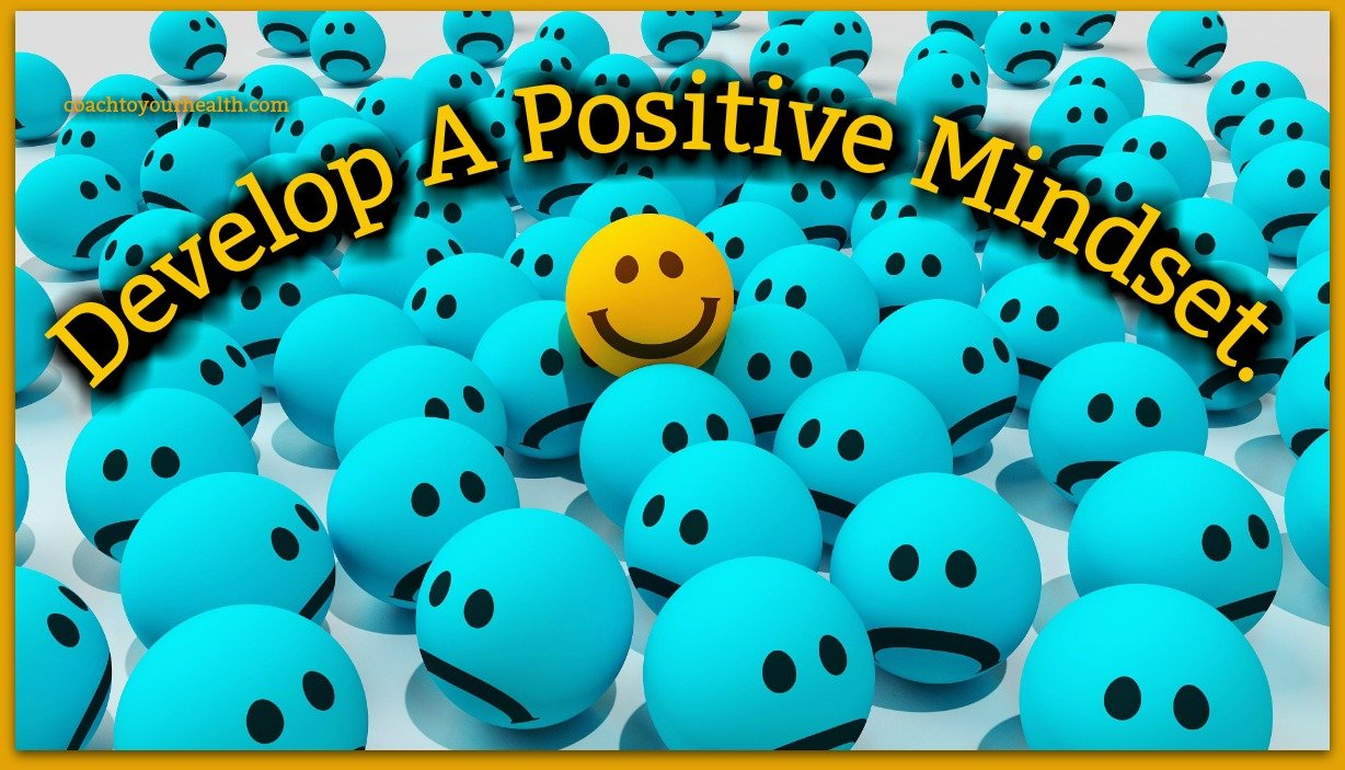 Positive Mindset Benefits