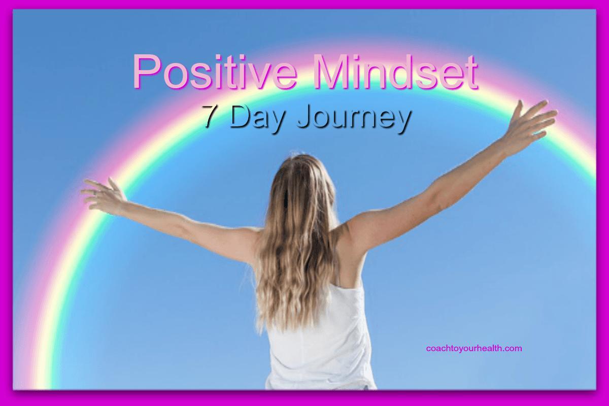 Positive Mindset Journey