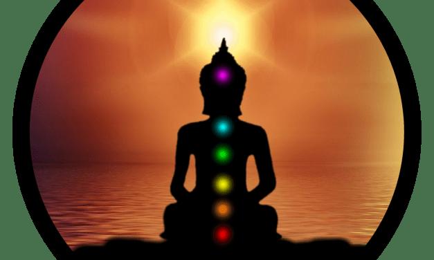 One Minute Mini Meditation Series