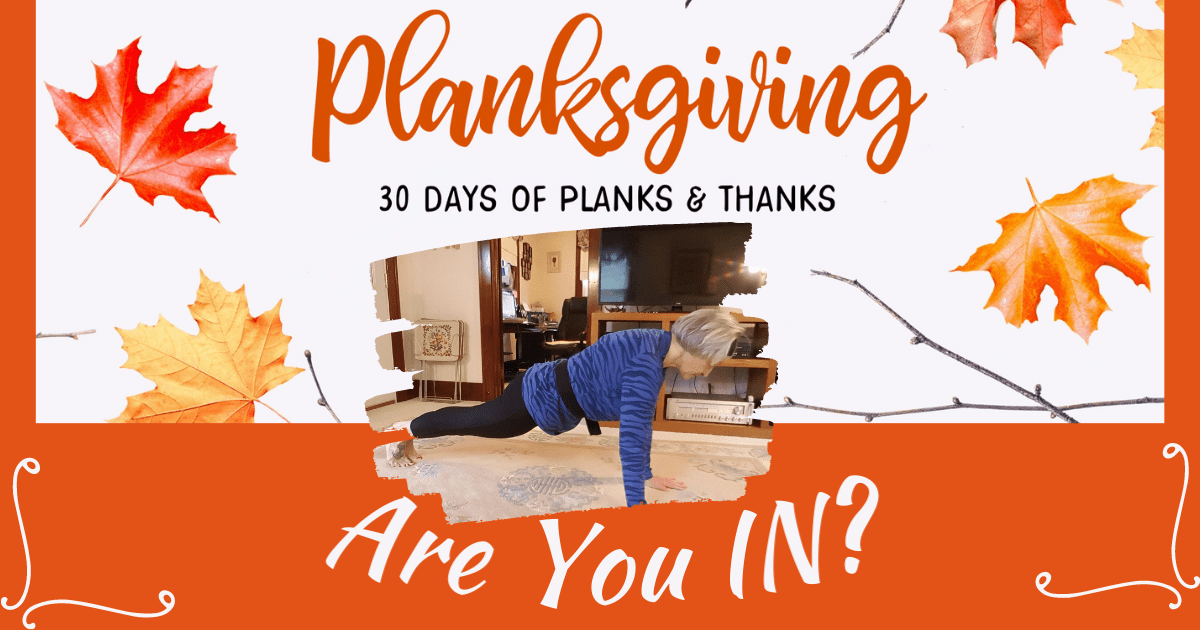 Planksgiving 2020 Featured