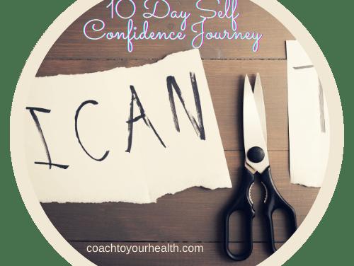 Master Self Confidence 10 Easy Steps