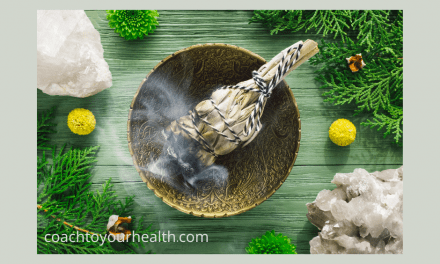 Smudging: Here Are My 3 Favorites